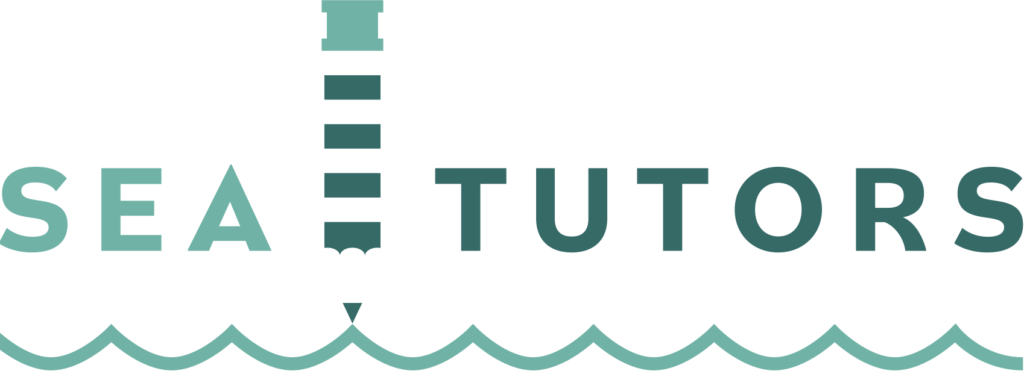 Sea Tutors logo